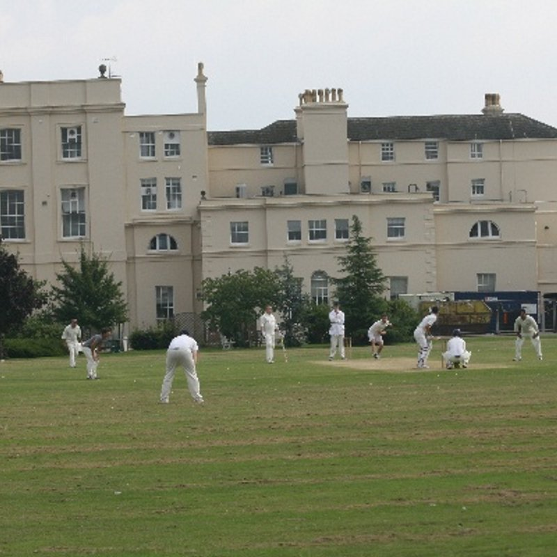 Farewell to Caversham Park - RESCHEDULED