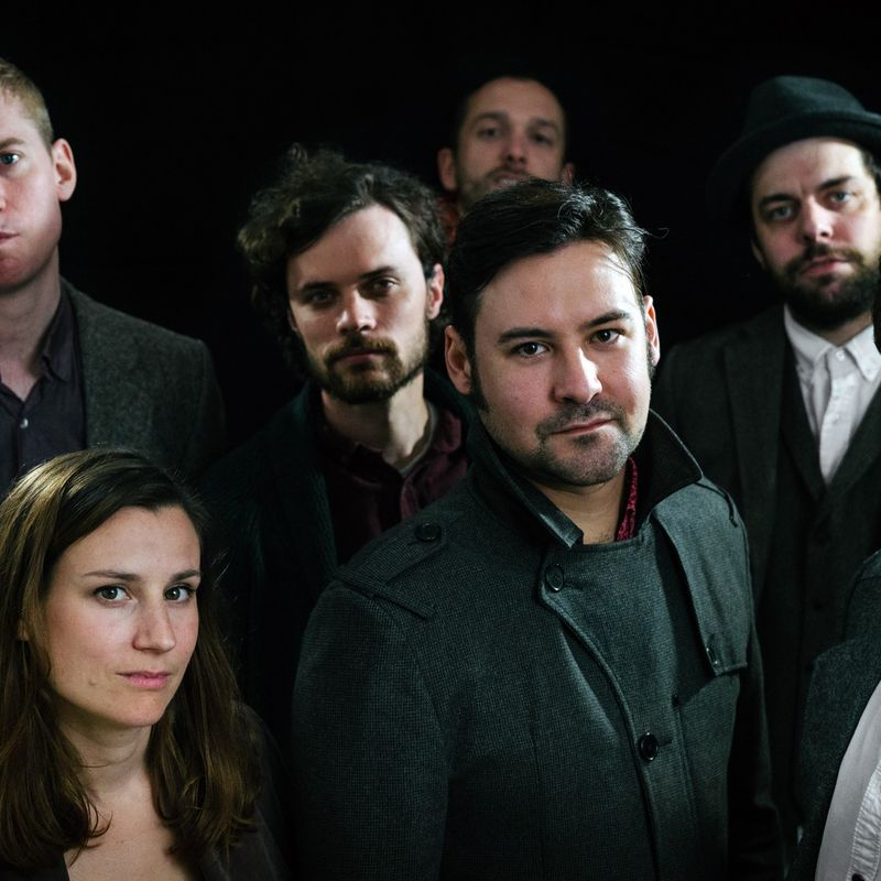 Wokingham Music Club presents ...............................