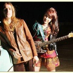 Dani and Will Wilde