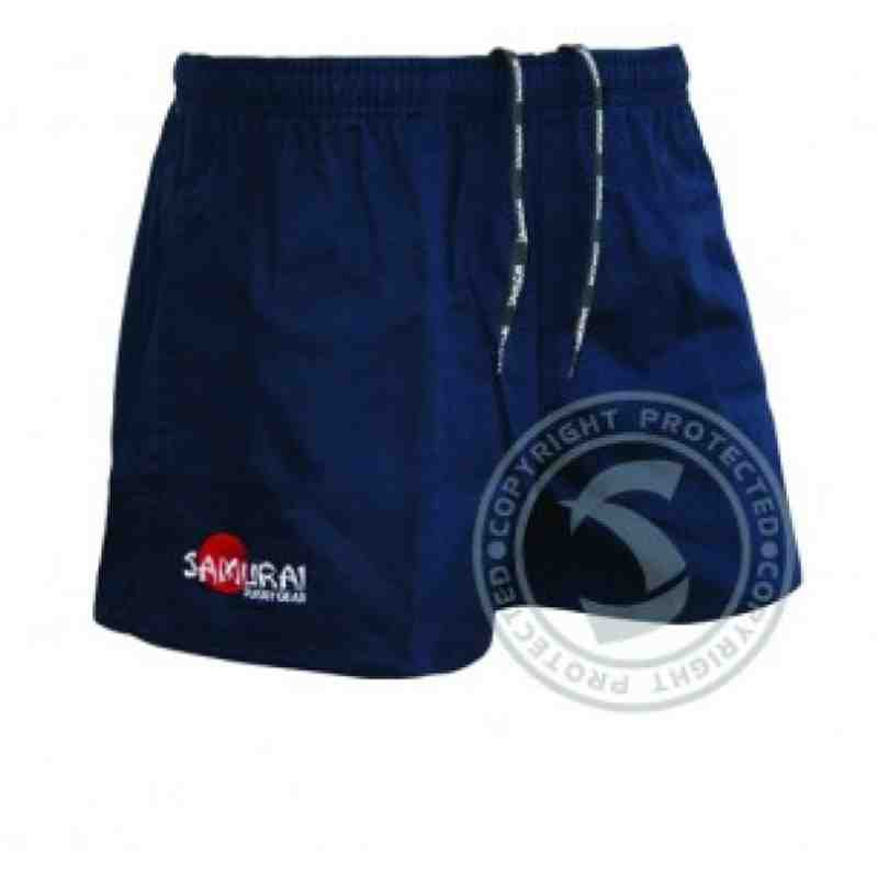 Samurai Shorts - Adult