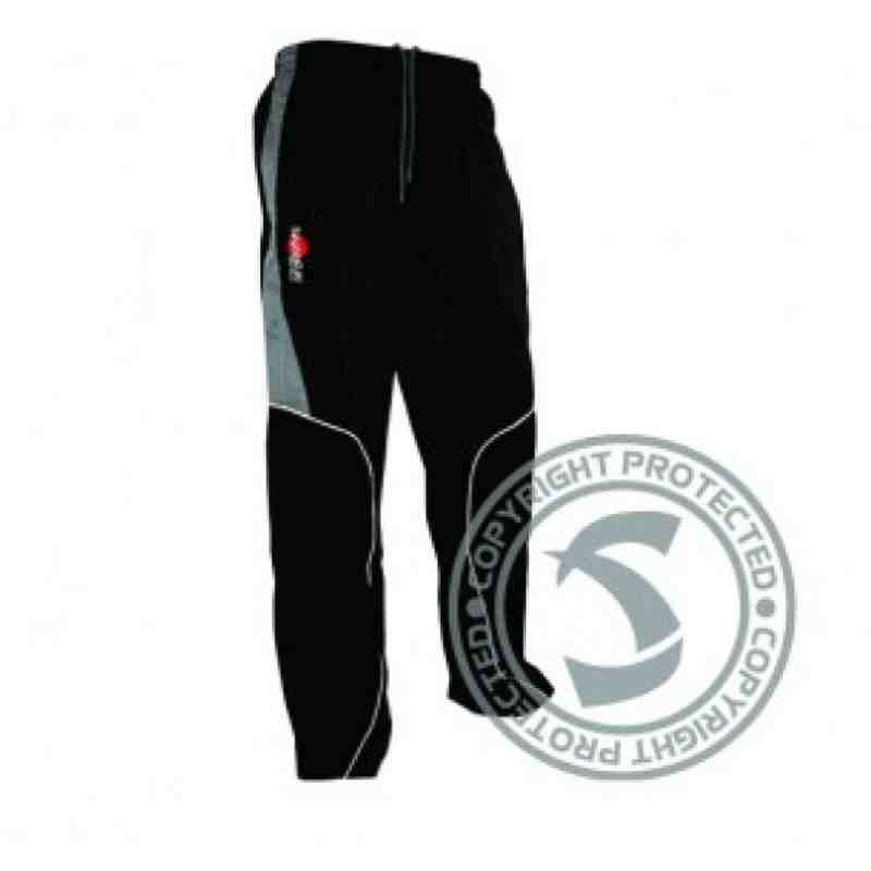 Samurai Rapaki Trackpants - Adult
