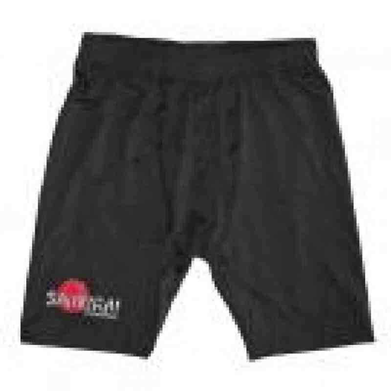 Samurai Skins Shorts - Adult