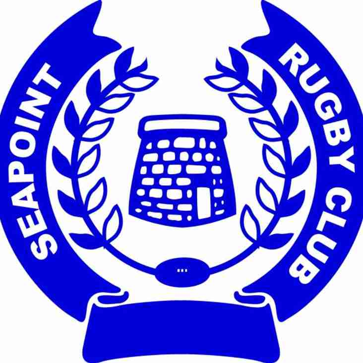Seapoint Rugby - Recruitment and Information Day