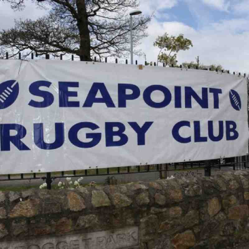 Seapoint Mini Blitz Group Photos
