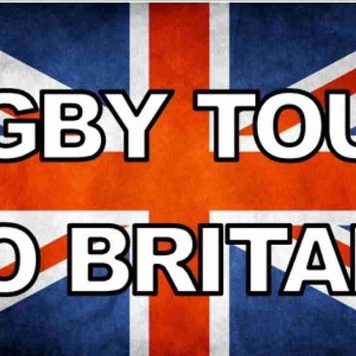 2013 Tour!!
