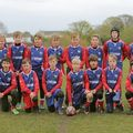 Rochdale Festival vs. Blackburn RUFC