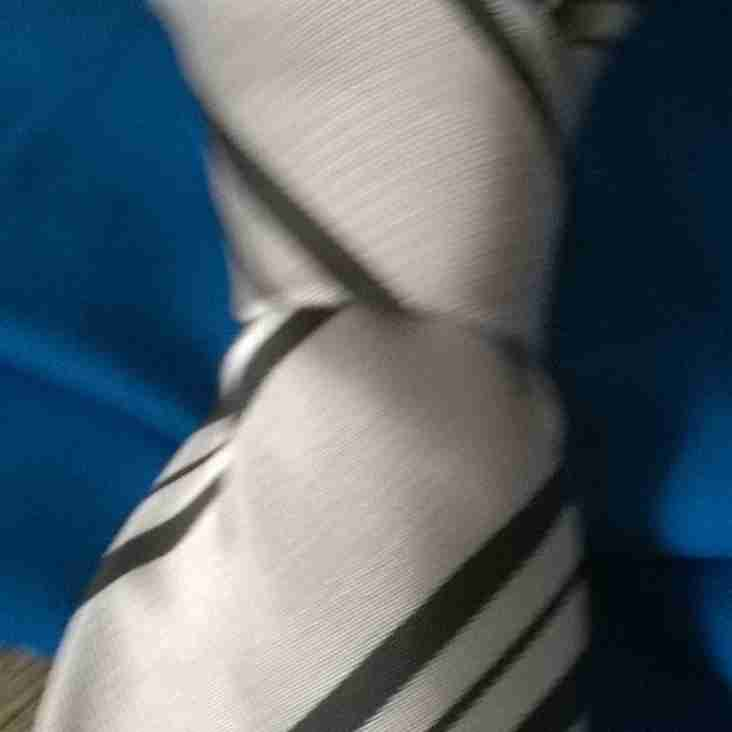 Club Tie available