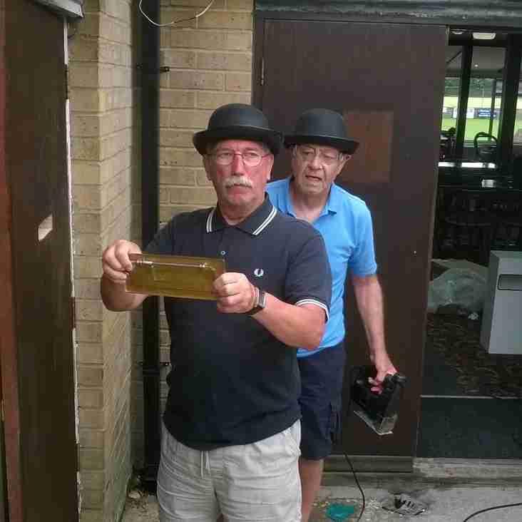 Comedy comes to Gravesend RFC