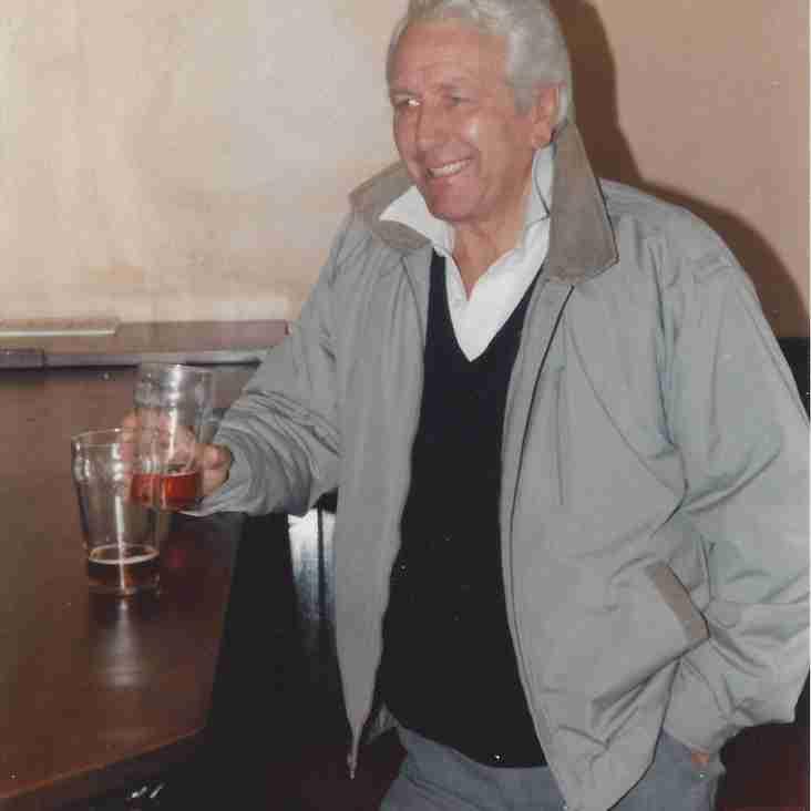 George Baker funeral arrangements
