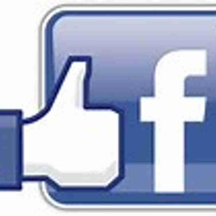 GRFC on social media