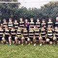 Camberley Rugby Football Club vs. Farnham RFC