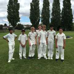 U13s v Dulwich - Boys end season in the sun with smiles all round!