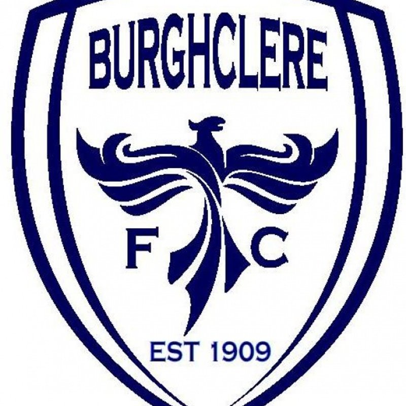 Burghclere Reserves March On!