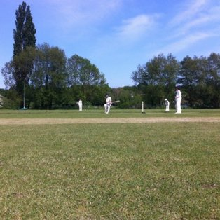 U15: Boxmoor scare Ricky but succumb to the Tahir of Terror