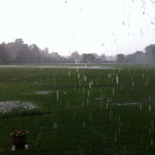 Wheathampstead Washout for 2nd XI