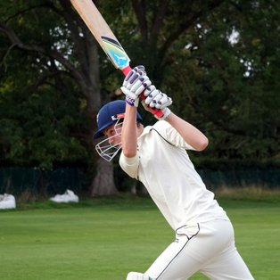 Ricky second string lose one-sided match to North Mymms
