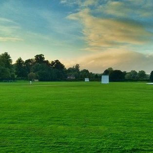 Ricky 2nd XI powers on with win against Southgate Adelaide