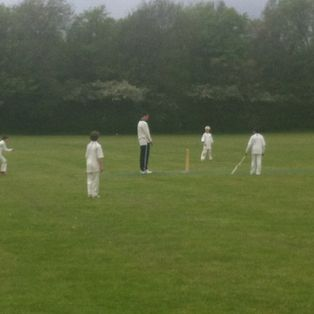 U11 : Ricky beat West Herts again to go top of the table