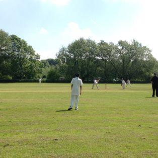 U11: Rickmansworth beat West Herts by 7 wickets
