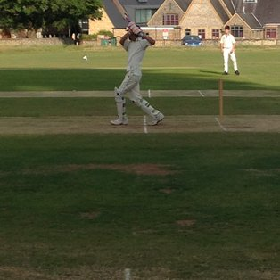 Ricky consign Chorleywood to defeat in U14