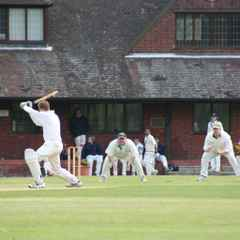 2nds potter to draw with PBCC III