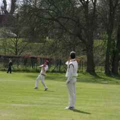 Ricky topple Chorleywood rivals in U11