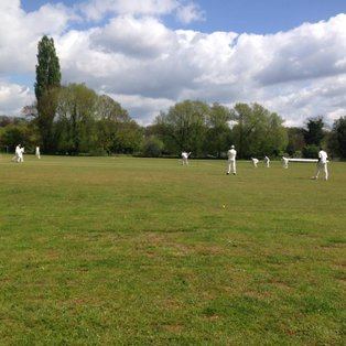 Datchworth do the double over Rickmansworth