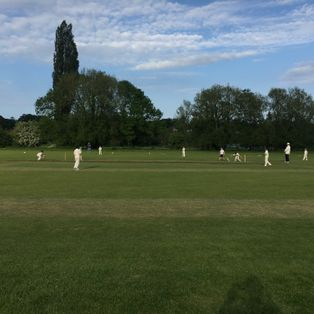 U15: Ricky bash Boxmoor to stay top