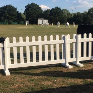 RCC 2nds win 4th in a row with win over Hatch End