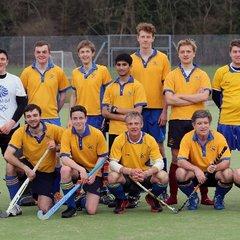GX - 2nd Team - 2013/2014