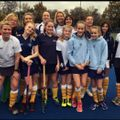 Ladies 7th XI lose to Guildford Ladies' 4s 4 - 0