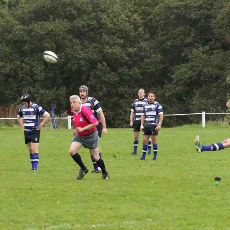 Yarnbury 1XV vs Scarbourough 20.9.14
