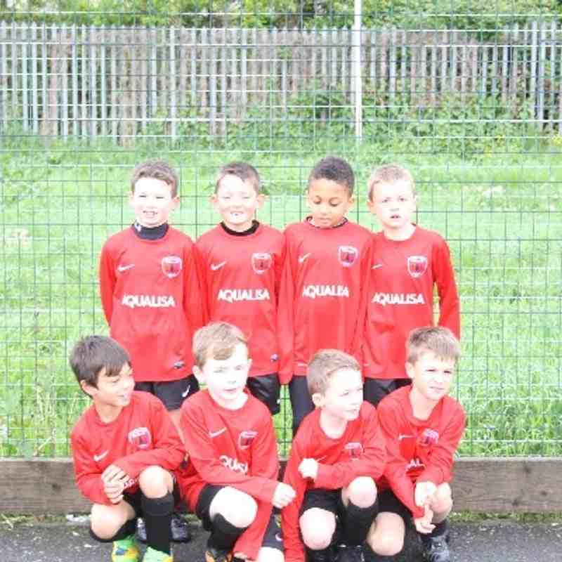 West Ham Tournament