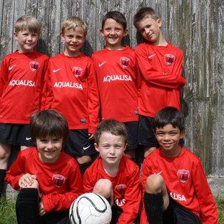 Tandridge League Cup Semi Final