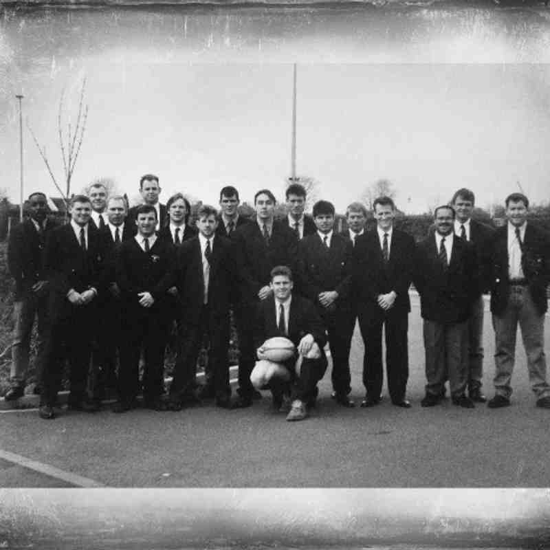 Swifts League Winners