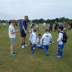 2013 06 29 Football tournament