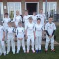 U13B: Victory Eludes Deane; Long Sutton Hit The Right Button