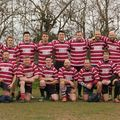 4th XV lose to Cantabs in County Cup Final 21 - 42