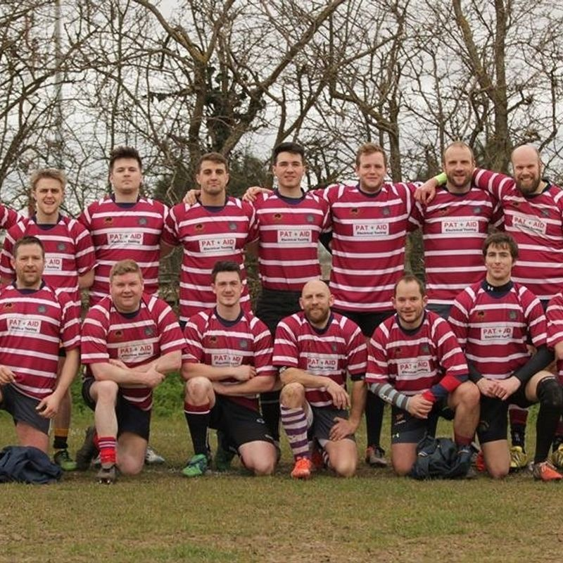 4th XV beat Newmarket II conceded