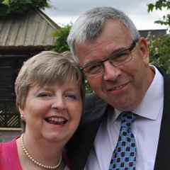 Rob and Sue step down...