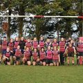 Bletchley Ladies vs. Shelford Ladies