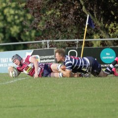 1st XV A v Westcombe Park by Cat Goryn Photography