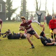 H v Hertford by Cat Goryn Photograhy