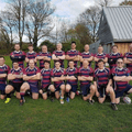 5th XV lose to Cambourne Exiles 38 - 0