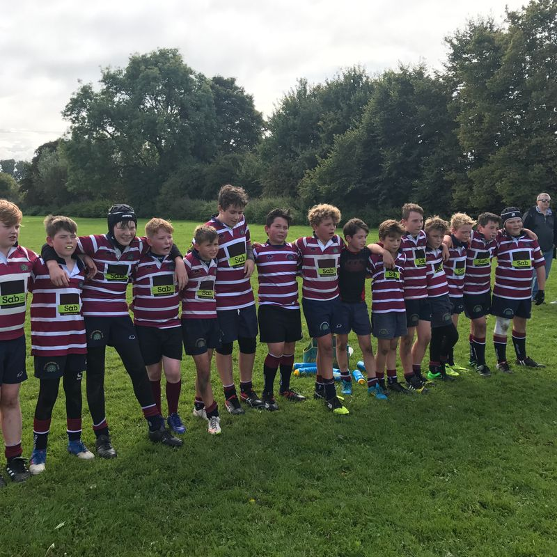 Big wins for the Tigers and Sharks at Braintree