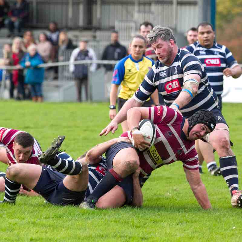 A v Westcombe Park Oct 17 by Cat Goryn Photography