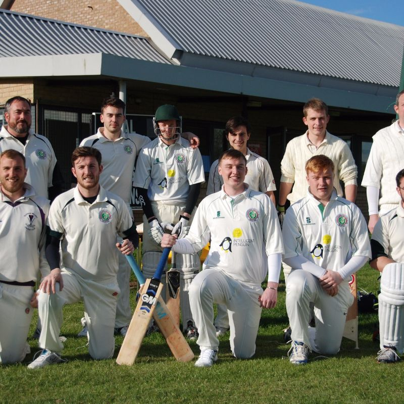 Sewards End Cricket Club 116/9 - 115/9 Linton 1