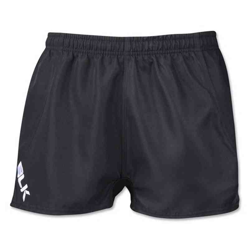 SHORT BLK YOUTH DIVISION (BLACK) TEK V