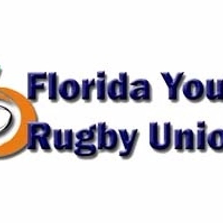 September 11th 2016 Florida Youth Rugby Union Annual General Meeting<