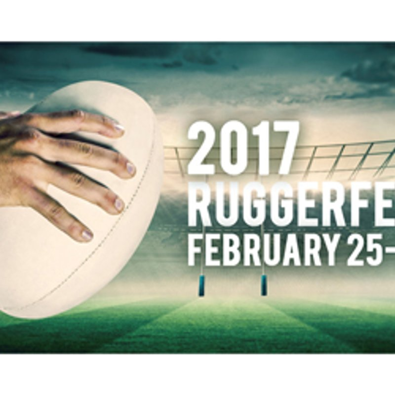 Saturday February 25 2017 Okapi Wanderers Rugby FC Old Boys will be participating at Fort Lauderdale Ruggerfest 2017 Tournament.